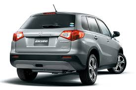 new car launches in japanAllNew Suzuki Escudo Launched in Japan Its Actually the