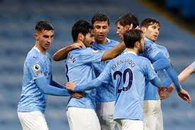 Tottenham hotspur vs manchester city. 4 3 3 Manchester City Predicted Lineup Vs Tottenham Hotspur The 4th Official