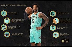 Use this tool to discover new associated keyword & suggestions for the search term hornets city jersey. Nba 2020 Charlotte Hornets Unveils First Look Of It 2020 21 City Edition Kit Check Out
