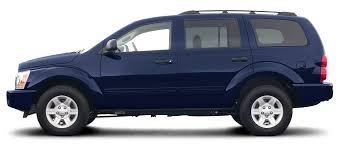 2004 Dodge Durango Towing Capacity Chart 2005 Dodge Durango Limited 4 Door 4 Wheel Drive Patriot Blue Pearl