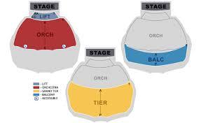 El Paso Coliseum Seating Chart Abraham Chavez Theatre Seating Chart Abraham Chavez