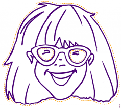 Small Picture Junie B Jones Coloring Pages Inside glumme
