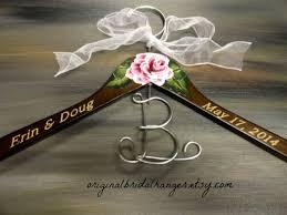 amy's original bridal hangers october 2015 Wedding Hangers With Names wedding dress hanger sale wedding hangers with names how to
