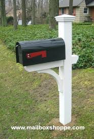 Double Mailbox Post Plans Double Mailbox Post Plans P Nongzico