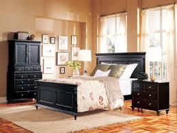 durham furniture savile row 4 piece panel bedroom set in antique black finish antique black bedroom furniture