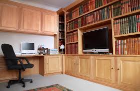 home offices fitted furniture. Examples Of Our Offices Home Fitted Furniture