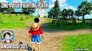 Tựa game bom tấn One Piece Fighting Path sẽ mở cửa chính thức tại Trung  Quốc vào tháng 4/2021 - DKY