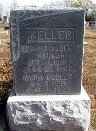 Rachel E Myra Freeman Keller (1866-1940) - Find A Grave Memorial