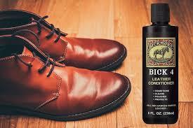 bickmore bick 4 leather conditioner 8 oz