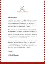 personal letterhead maroon fisher personal letterhead templates by canva