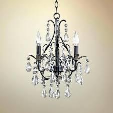 plug in chandeliers plug in mini chandelier 3 light mini crystal beaded plug in mini plug plug in chandeliers