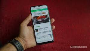 Samsung Galaxy Light Sim Card Samsung Galaxy A30 Review Why Does This Phone Exist