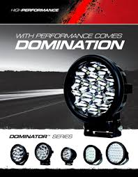 Roadvision Light Bar Review Rdl35s Roadvision Dominator Led 5 Inch Spot Driving Lights Dominator Extreme 5 Inch 45 Watt 3375 Lumens Projection Is Over 1 045 Kilometres