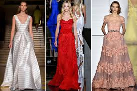 Red Carpet Designer Evening Gowns Beautiful Designer Gowns We D Love To See On The Oscars Red
