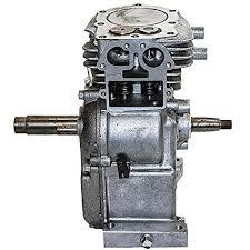 Amazon.com: Tecumseh SBH-4280 5hp Shortblock, Horizontal 7/8-1 x 3-3 ...