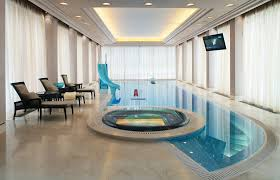 indoor home swimming pools. Contemporary Home Homes With Indoor Swimming Pools Home E