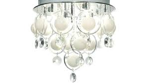 low ceiling chandelier gorgeous low ceiling chandelier in cloud chrome crystal light for ceilings installing ceiling