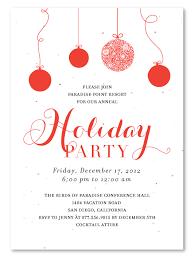 holiday party invitation template holiday party template ukran poomar co