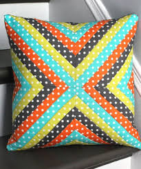 25+ unique Quilted throws ideas on Pinterest | Lands end store ... & Charming Quilted Throw Pillow…Easy! Adamdwight.com