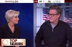 Joe Scarborough Cnn Fight Over Morning Ratings Game