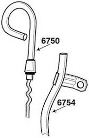 similiar ford dipstick change keywords ford mustang engine oil dipsticks 351w chrome tube replace