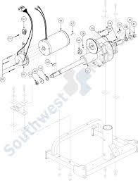 gogo_MOT_1 sc40u sc40u gogo ultra 3 wheel replacement parts drive assembly on headrest monitor wiring diagram