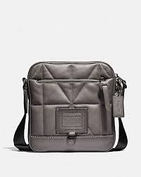 RIVINGTON CROSSBODY WITH QUILTING ...