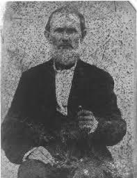 David Sherrill Thompson (1820 - 1881) - Genealogy