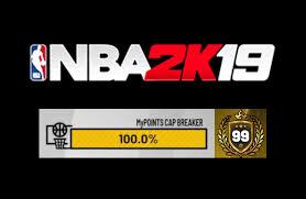 Nba 2k19 Cap Breakers Every Cap Breaker In The Game Nba