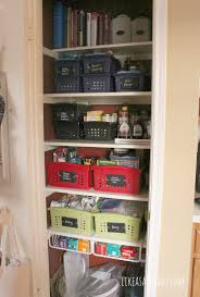 Small Kitchen Pantry Organization How To Organize A Small Pantry Like A Saturday