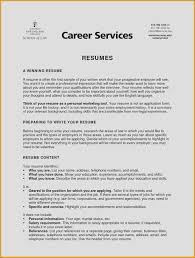 Do You Need To Put Your Address On A Resumes What Should A Resume Include For A Job Reference Of Should You Put