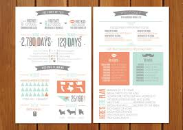 Fun Wedding Programs Fun Wedding Programs Guests Will Want To Read Fun