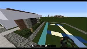 Build Underground Home Minecraft Futuristic Underground Home Video Dailymotion
