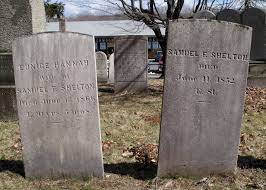 Eunice Hannah Shelton (Unknown-1866) - Find A Grave Memorial