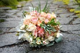 fresh flower bridal bouquet example only for local brides not for sale succulent mint and peach rustic wedding fresh flower bridal bouquet r49
