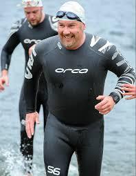 Lloyd Pearce – Team ECG – Endurance Coaching Group
