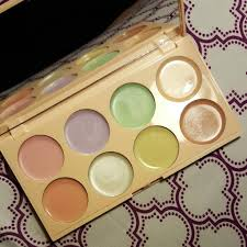 makeup revolution camouflage corrector