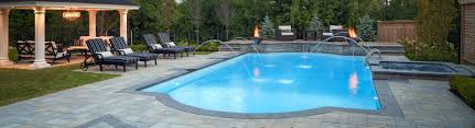 Pools Gib San Pools Custom Swimming Pool Builder In Toronto