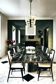 marble dining room sets black marble dining table set black marble dining table and 6 chairs