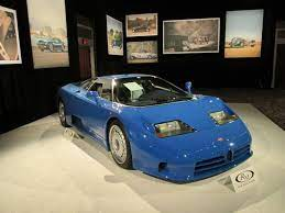 1 offers for classic bugatti eb 110 for sale and other classic cars on classic trader. 1994 Bugatti Eb110 Ss Values Hagerty Valuation Tool