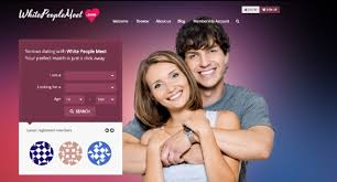 This new dating site is only for straight white people    PinkNews