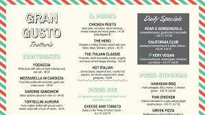 Online Menu Creator Imenupro Restaurant Menu Maker Design And Edit Menus