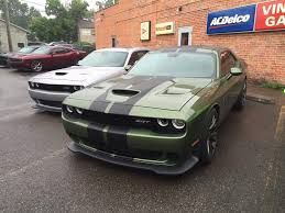 2018 dodge f8 green. exellent 2018 f8 green is an optional color for the 2018 demon is hellcat shown here  with rally stripes painted in f8 thanks inside dodge f8 green srt forum