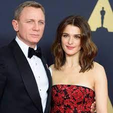 Daniel Craig privat: So hübsch ist die Ehefrau des James Bond-Stars