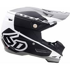 6d Helmets Atr 2 Helmet Shadow