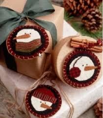 71 best Folded Ornaments images on Pinterest | Christmas balls ... & Snowman quilt ornaments Adamdwight.com