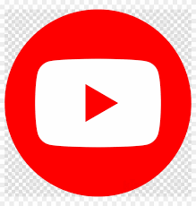 Youtube Clipart Youtube Icon Circle Clipart Youtube Computer Icons Youtube