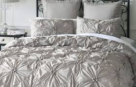 single bedroom medium size single bedroom blue metal grey ruched duvet cover with headboard and nightstand