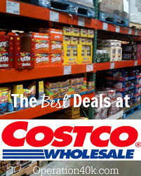how to get the best deals at costco