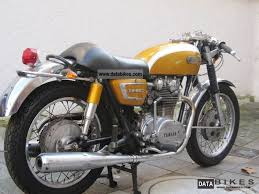 1971 yamaha xs1